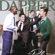 """""""Uber Infusion of Secrets we Can't Hide."""" Dapper Magazine"""
