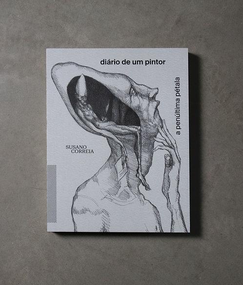 Livro - Diário de um Pintor