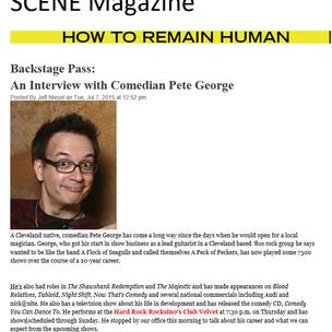 Pete George-CBS-NBC-ABC-FOX-Stand Up Comedy-Scene Magazine.png