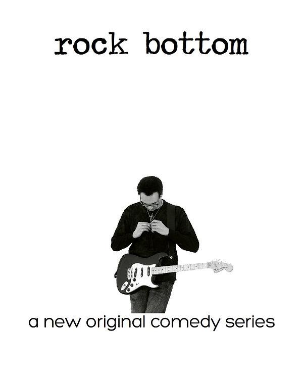 Rock Bottom-TV Series-Comedy-Created-Pete George-Sitcom
