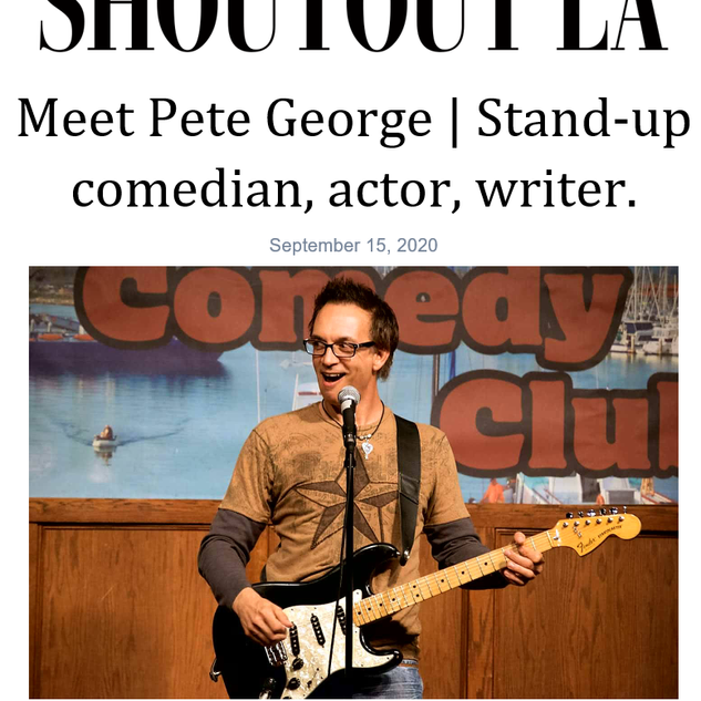 Pete George-shoutout la-2020.png