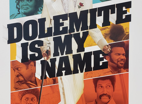 """Dolemite is My Name"" Screening starring Eddie Murphy & Wesley Snipes"