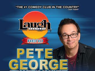 Pete George