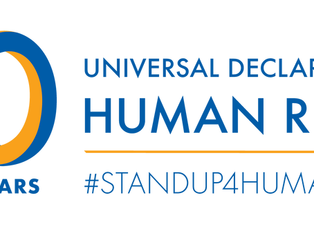 Approaching the UN International Human Rights Day, Part 1
