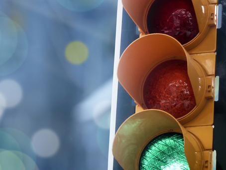 The History of the Traffic Light Activity