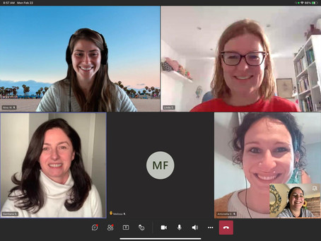 The Unstoppable Women of ESD Global Europe