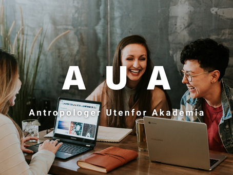 Antropologer utenfor akademia nettverk
