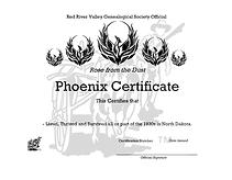 R R V G S 2019 Phoenix Certificagte.png