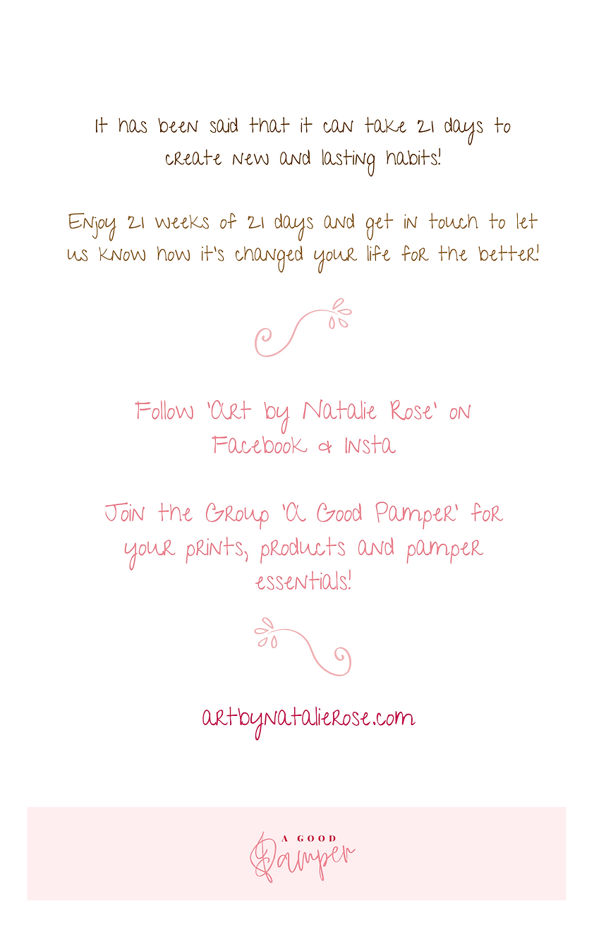 New Pamper To Do! KDP.png