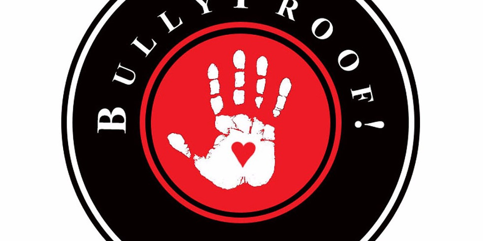 BullyProof! Your Family