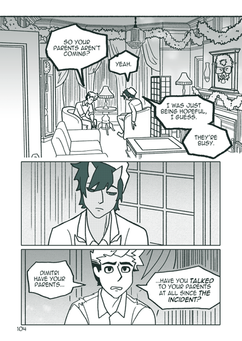 Marshmallow Horn Volume 2, Page 104