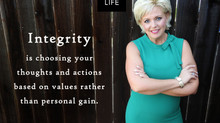 The Light of Integrity