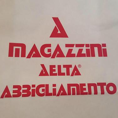 Magazzini Delta