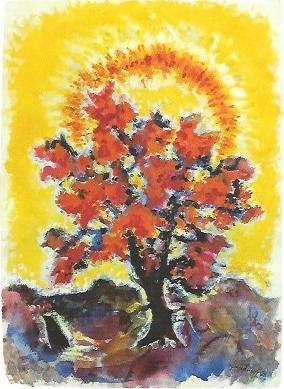 Auferstehungsmorgen, 1988