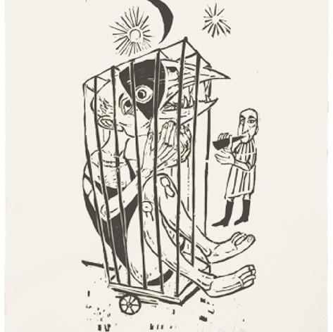 Gefangener mit Maske, 1954.jpg