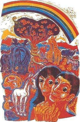 6. Schöpfungstag, 1987