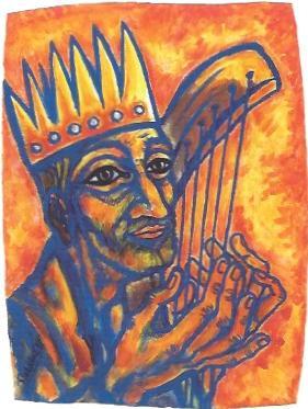 König David, 1994