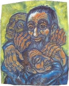 Rückkehr, 1998