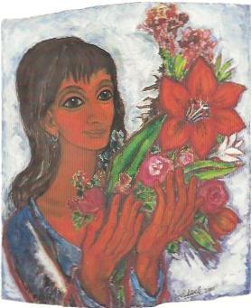 Blumen von Marlene, 2000