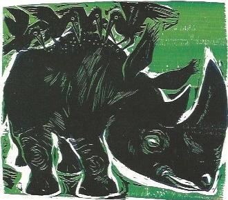 Nashorn, 1974