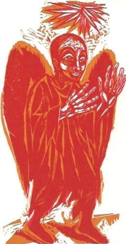 Engel der Verkündigung, 1975