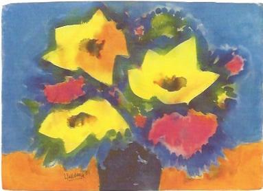 Drei gelbe Sterne, 1993