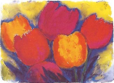 Tulpen, 1998