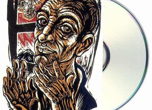 CD mit 165 Holzschnitten, Digitaler Katalog, keine Repro-Dateien