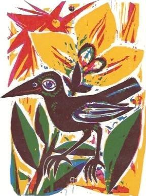 Vogel und Blume, 1968