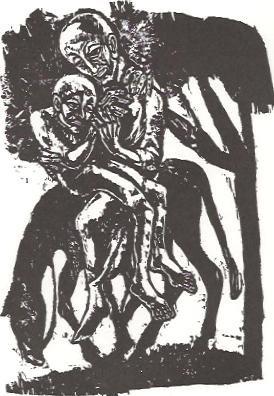 Samariter, 1963