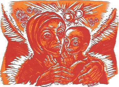 Geburt des Kindes