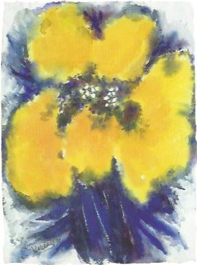 Osterblume, 1991