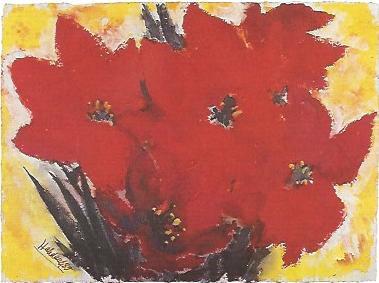 Festblumen, 1989