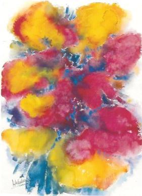 Herbststrauß, 1992