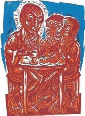 Hungrige sättigen, 1991