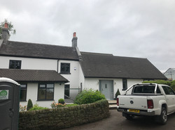 Farm Renovation in Longsdon