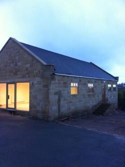 Bespoke Stone New Build, Cheshire