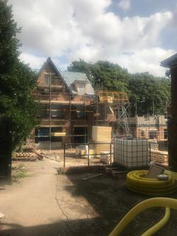 New Builds Stoke On Trent