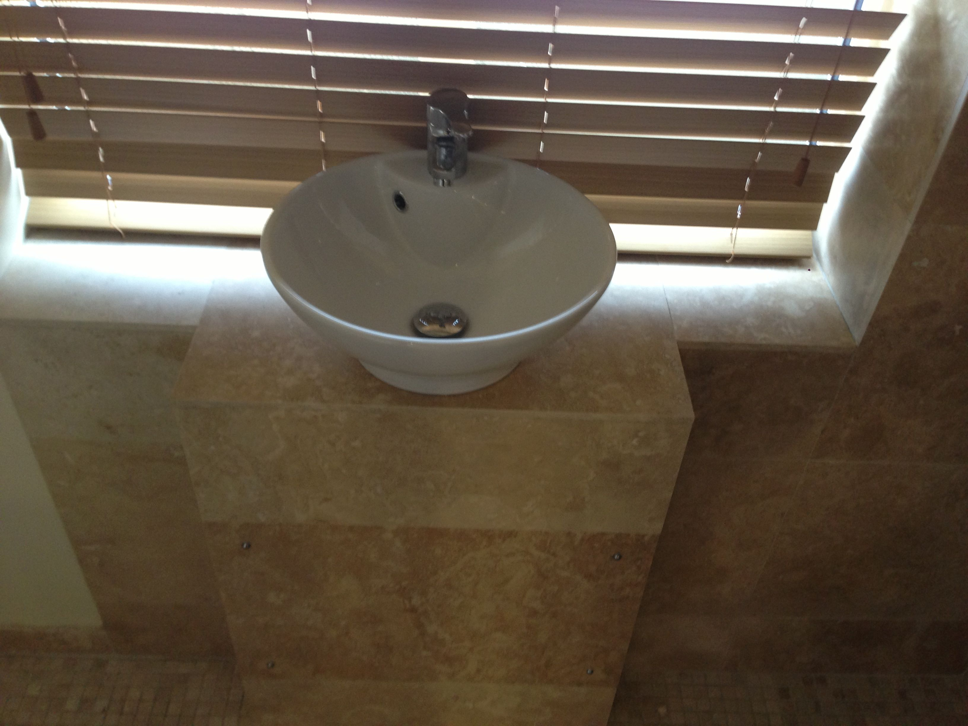 en-suite in buxton, bathroom