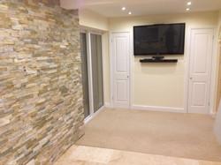 Knypersley kitchen extension
