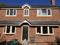 New Build in Stoke On Trent Stafford