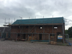 Builders in Cheshire
