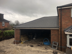 New Build Staffordshire