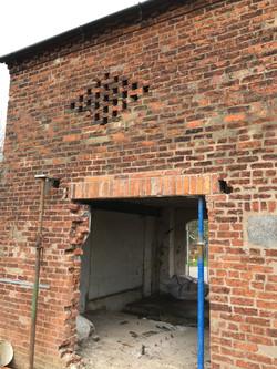 Barn Conversion Astbury