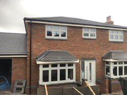 New Build Stoke On Trent