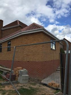 New build Annexe, Stoke On Trent