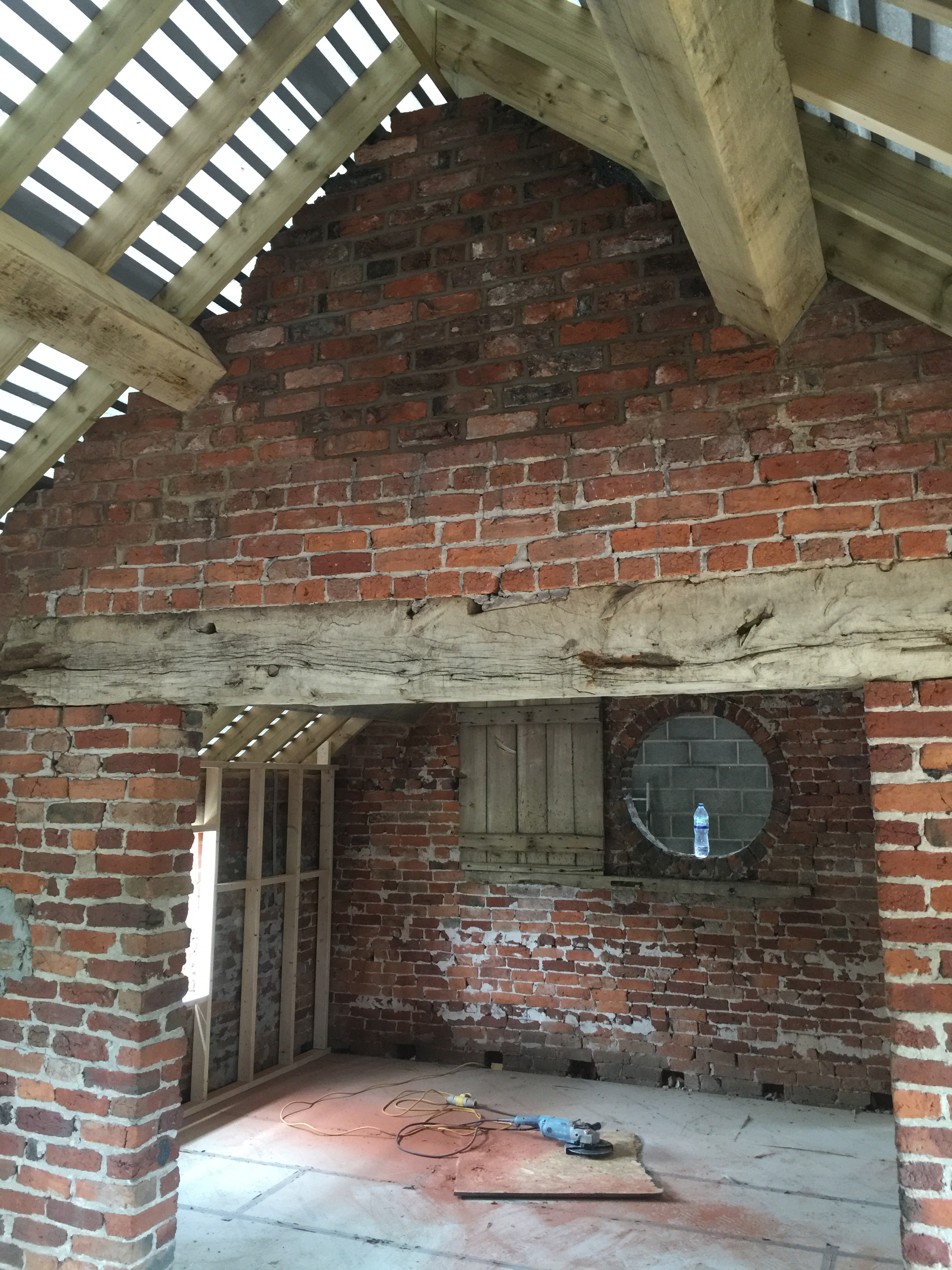 Barn Conversion in Cheshire
