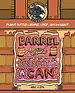 BA DIC Peanut butter tap sign - cask-pag