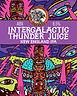 Intergalactic-Thunder-Juice tap sign - c