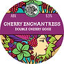 Cherry Enchantress tap sign - keg.jpg